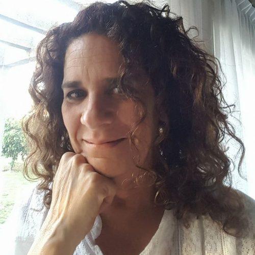 Cecilia Cabrera