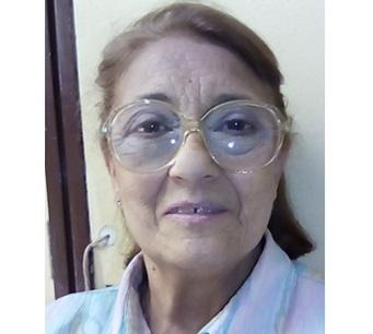 Estela Falety