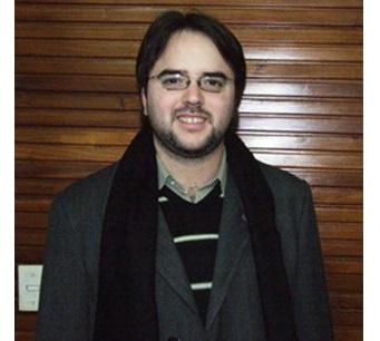 Javier Ulmete