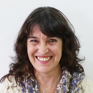Gabriela Fernández Panizza