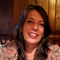 Susana G. Perez Barrera