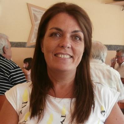 Marcia Kent