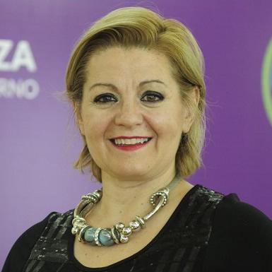 María Julia Amadeo