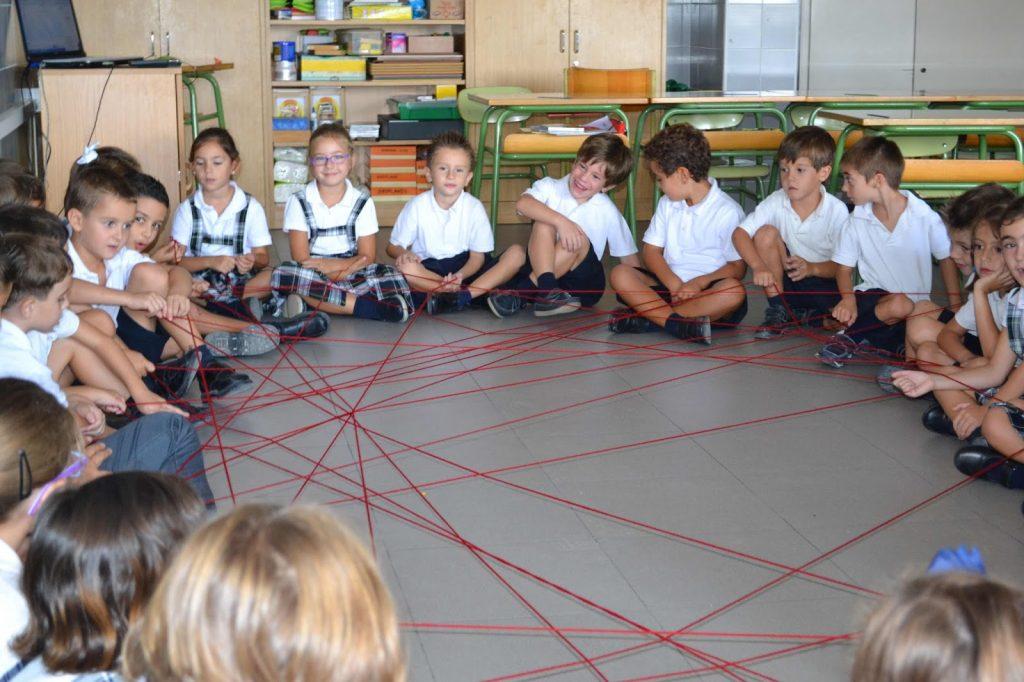 Aulas Dinámicas: Cambio Educativo