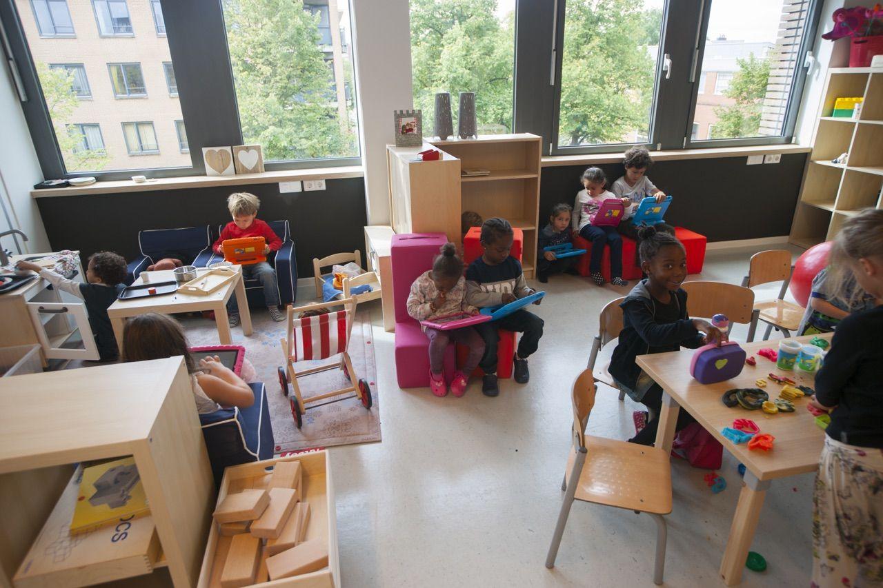 Centros educativos innovadores