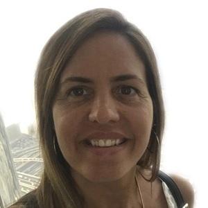Carolina Pestana