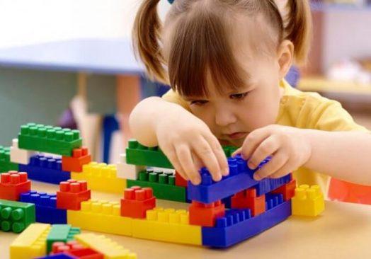 Intervención terapéutica en niños con trastornos del desarrollo.