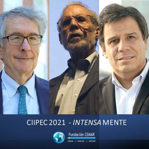 CIIPEC 2021 – Intensa MENTE